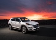 High-Performance SUVs are Becoming a Trend as Hyundai Preps a Tucson N for 2021 - image 775648
