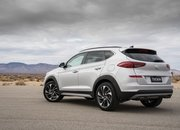 High-Performance SUVs are Becoming a Trend as Hyundai Preps a Tucson N for 2021 - image 775651