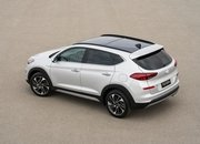 High-Performance SUVs are Becoming a Trend as Hyundai Preps a Tucson N for 2021 - image 775654