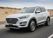 High-Performance SUVs are Becoming a Trend as Hyundai Preps a Tucson N for 2021 - image 775656