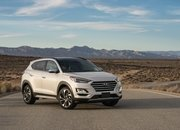 High-Performance SUVs are Becoming a Trend as Hyundai Preps a Tucson N for 2021 - image 775657