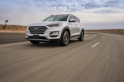 """The """"New"""" Tucson Is Evidence That Hyundai Cares More About"""