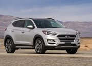 High-Performance SUVs are Becoming a Trend as Hyundai Preps a Tucson N for 2021 - image 775642