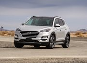 High-Performance SUVs are Becoming a Trend as Hyundai Preps a Tucson N for 2021 - image 775644