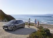 Mercedes-Benz EQC vs Jaguar I-Pace - image 771188