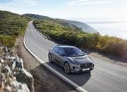 Mercedes-Benz EQC vs Jaguar I-Pace - image 771204
