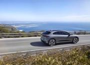 Mercedes-Benz EQC vs Jaguar I-Pace - image 771206