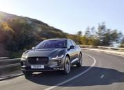 Mercedes-Benz EQC vs Jaguar I-Pace - image 771211