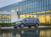Kia's Updated Sedona is Pretty Much About Revised Options and a New Transmission - image 775751