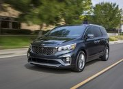 Kia is Considering AWD for the Niro and Optima, but the Sedona Will Have to Wait - image 775752