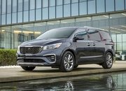 Kia is Considering AWD for the Niro and Optima, but the Sedona Will Have to Wait - image 775753