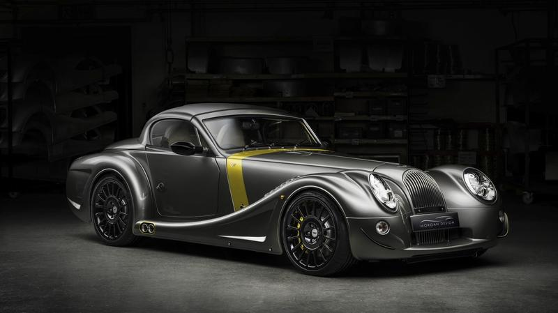 Morgan Cars Models Prices Reviews News Specifications