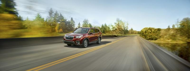 2021 Subaru Forester Buyer's Guide - Price and Trim Levels