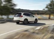 2019 Subaru Forester Adds Size And Safety, Scraps Turbo And Manual Gearbox - image 775811