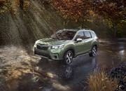 2019 Subaru Forester Adds Size And Safety, Scraps Turbo And Manual Gearbox - image 775812