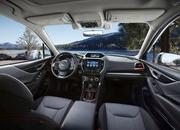 2019 Subaru Forester Adds Size And Safety, Scraps Turbo And Manual Gearbox - image 775804