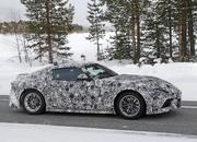The Very First 2020 Toyota Supra Will Be Sold at a Charity Auction - image 774434