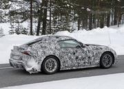 The Very First 2020 Toyota Supra Will Be Sold at a Charity Auction - image 774436
