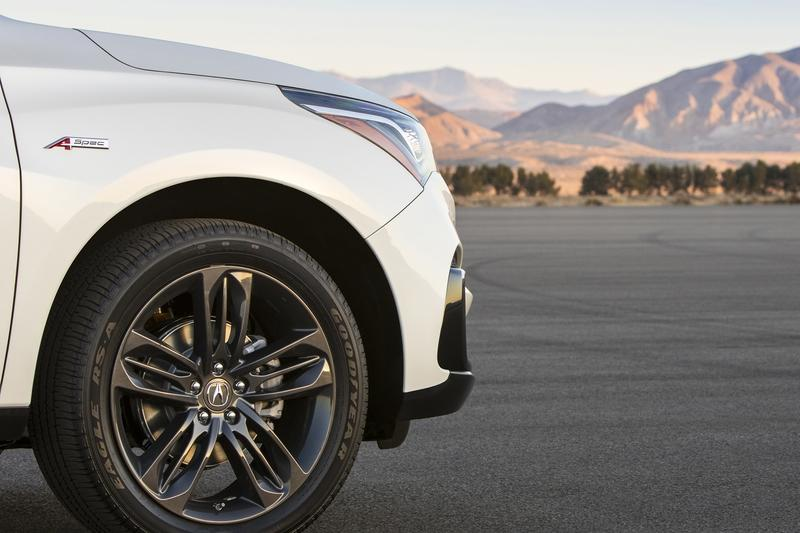 Acura Will Uppercut BMW and Audi with the Fifth-Gen Acura RDX and RDX A-Spec at the New York Auto Show