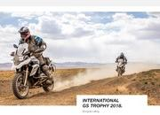 BMW preps the R 1200 GS Rallye for the GS Trophy - image 774192