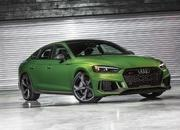 "Audi Claims The New RS5 Can Do 0 to 60 MPH in Four Seconds, But What Can it Do Under ""Ideal Conditions?"" - image 775618"