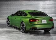 "Audi Claims The New RS5 Can Do 0 to 60 MPH in Four Seconds, But What Can it Do Under ""Ideal Conditions?"" - image 775622"