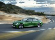 "Audi Claims The New RS5 Can Do 0 to 60 MPH in Four Seconds, But What Can it Do Under ""Ideal Conditions?"" - image 775625"