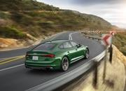"Audi Claims The New RS5 Can Do 0 to 60 MPH in Four Seconds, But What Can it Do Under ""Ideal Conditions?"" - image 775626"
