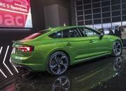 "Audi Claims The New RS5 Can Do 0 to 60 MPH in Four Seconds, But What Can it Do Under ""Ideal Conditions?"" - image 775616"