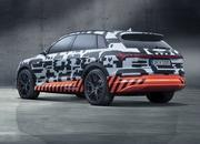 The New Audi E-Tron SUV Will Shed its Camo at the Audi Summit on August 30th - image 771990