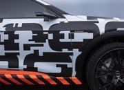 The New Audi E-Tron SUV Will Shed its Camo at the Audi Summit on August 30th - image 771991