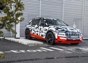 The New Audi E-Tron SUV Will Shed its Camo at the Audi Summit on August 30th - image 771997