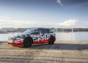 The New Audi E-Tron SUV Will Shed its Camo at the Audi Summit on August 30th - image 772000