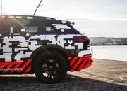 The New Audi E-Tron SUV Will Shed its Camo at the Audi Summit on August 30th - image 772001