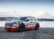 The New Audi E-Tron SUV Will Shed its Camo at the Audi Summit on August 30th - image 772004