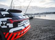 The New Audi E-Tron SUV Will Shed its Camo at the Audi Summit on August 30th - image 772005