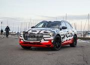 The New Audi E-Tron SUV Will Shed its Camo at the Audi Summit on August 30th - image 772009