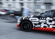 The New Audi E-Tron SUV Will Shed its Camo at the Audi Summit on August 30th - image 771982