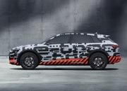 The New Audi E-Tron SUV Will Shed its Camo at the Audi Summit on August 30th - image 771989