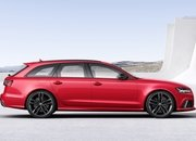 Audi May Bring RS Avant Models To The U.S. But It's A Reach - image 775992