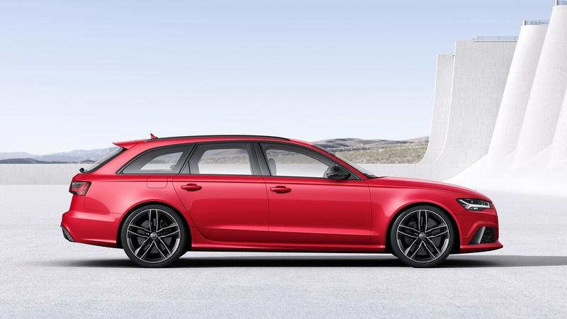 Audi May Bring RS Avant Models To The U.S. But It's A Reach