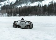 Video of the Day: BAC Mono Ice Driving Experience 2018 In Sweden - image 773906