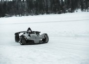 Video of the Day: BAC Mono Ice Driving Experience 2018 In Sweden - image 773907