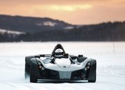 Video of the Day: BAC Mono Ice Driving Experience 2018 In Sweden - image 773898