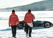 Video of the Day: BAC Mono Ice Driving Experience 2018 In Sweden - image 773901