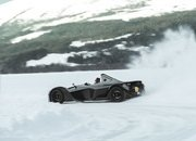 Video of the Day: BAC Mono Ice Driving Experience 2018 In Sweden - image 773902