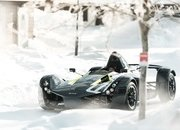 Video of the Day: BAC Mono Ice Driving Experience 2018 In Sweden - image 773896