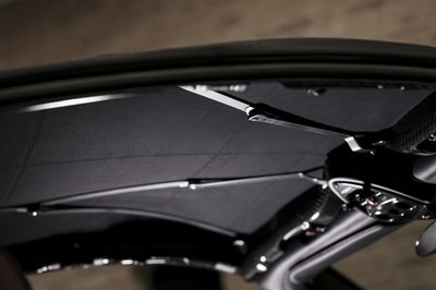Because Supercars Aren't Enough, Pagani Just Invented Its Own Fabric - image 773125