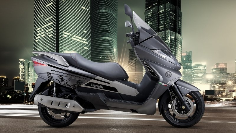 Benelli Motorcycles: Models, Prices, Reviews, News, Specifications