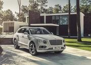 Bentley Dropped the Ball When It Came to Electrification, Autonomy, and Connected Vehicles - image 771747